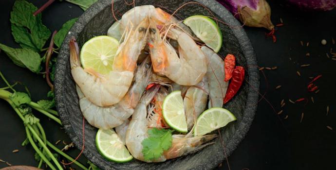 El jueves 11 es el día dedicado a los productos del mar