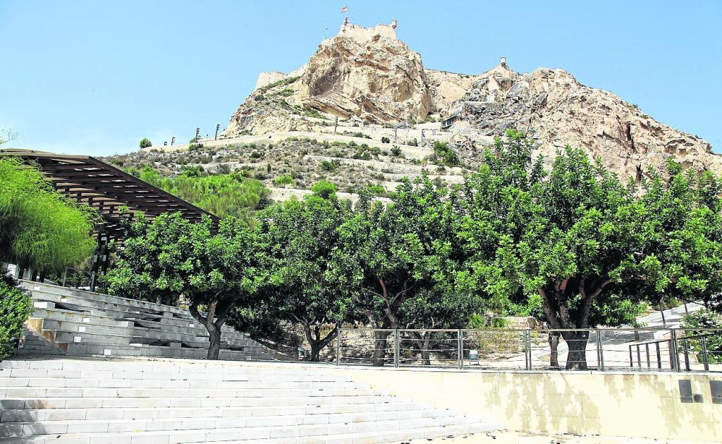 Parque de La Ereta
