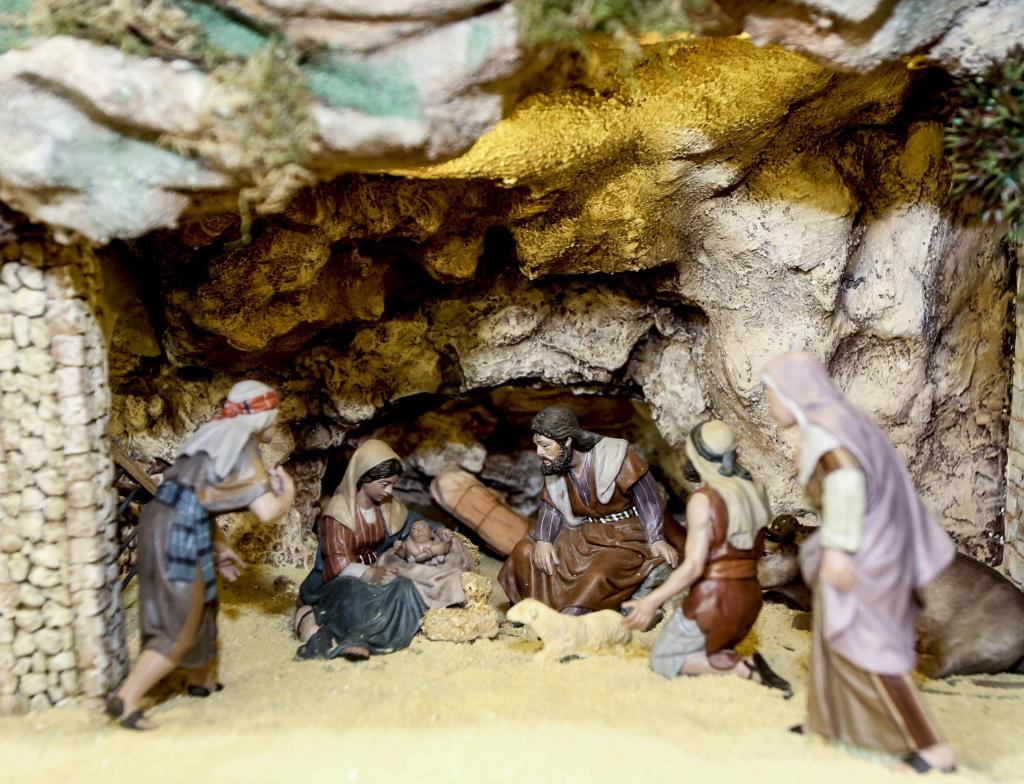Navidad en Alicante 2018