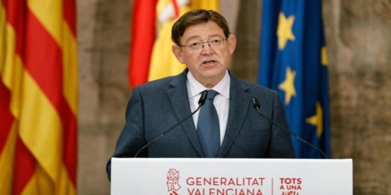 El gobierno de Valencia prevé levantar el toque de queda en la Costa Blanca a partir del 7 de junio