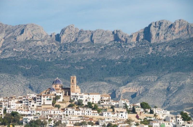Tinsa informa de subida del 2,7% en el valor de las propiedades de Alicante